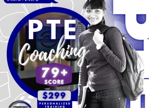 PTE 2 weeks course