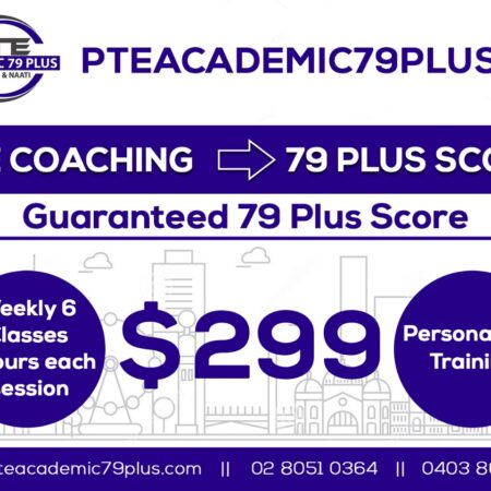 PTE course from 299$