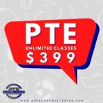 PTE Unlimited course Offer expires soon