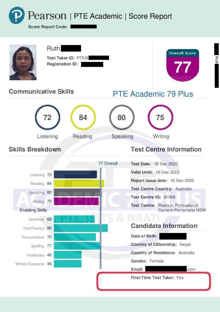 65 for Nursing