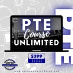 Online PTE Course