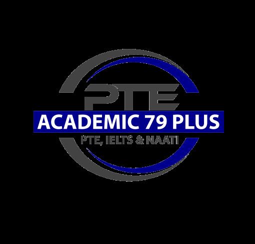 PTE Academic 79 Plus