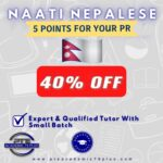 NAATI CCL Nepalese  Crash Course 299$ only (On campus and online)